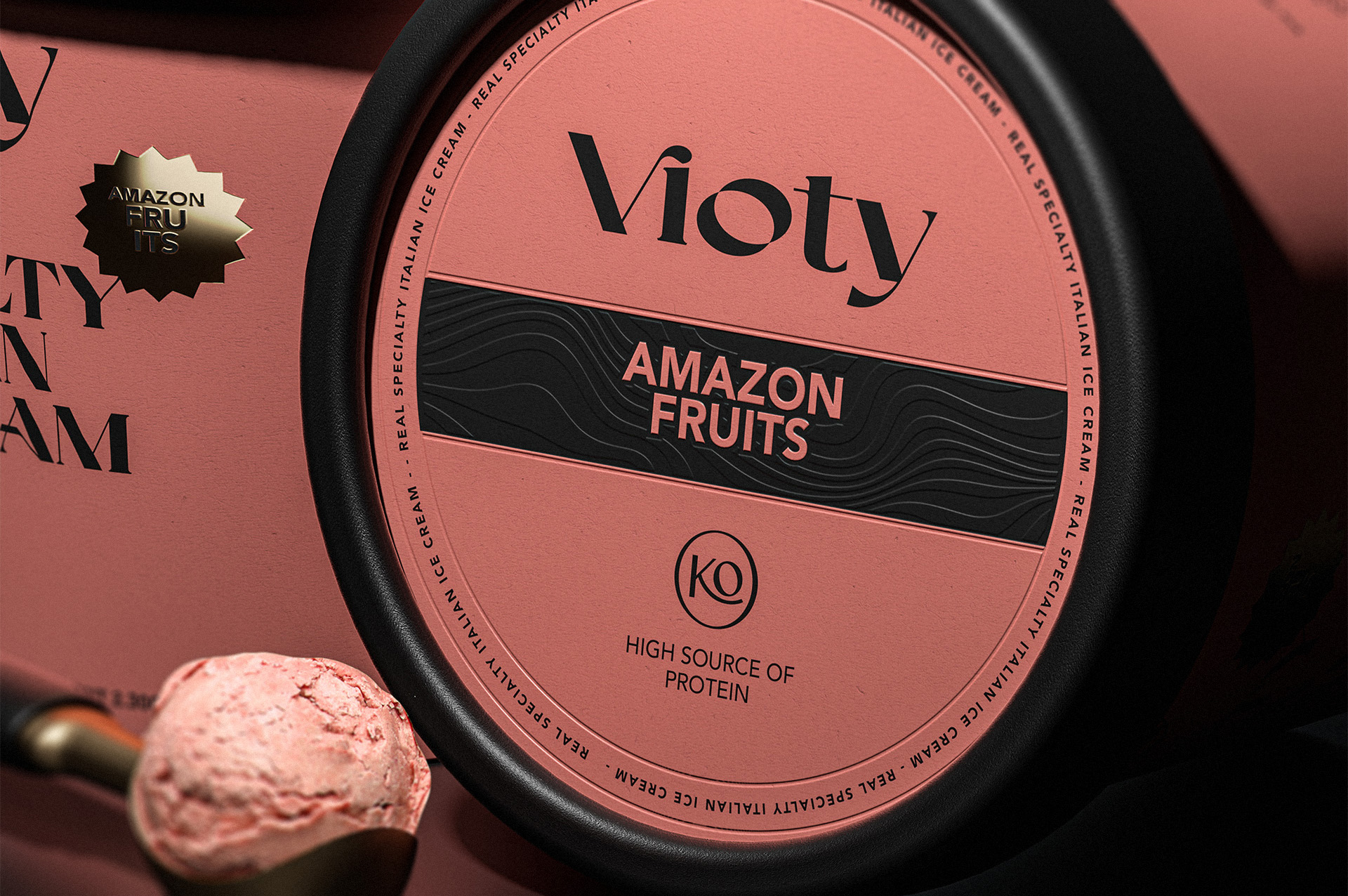 vioty ice cream
